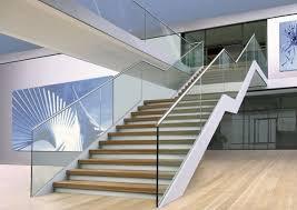 barandillas de cristal para terrazas
