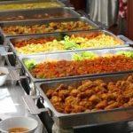 catering para eventos - camareros extras por horas